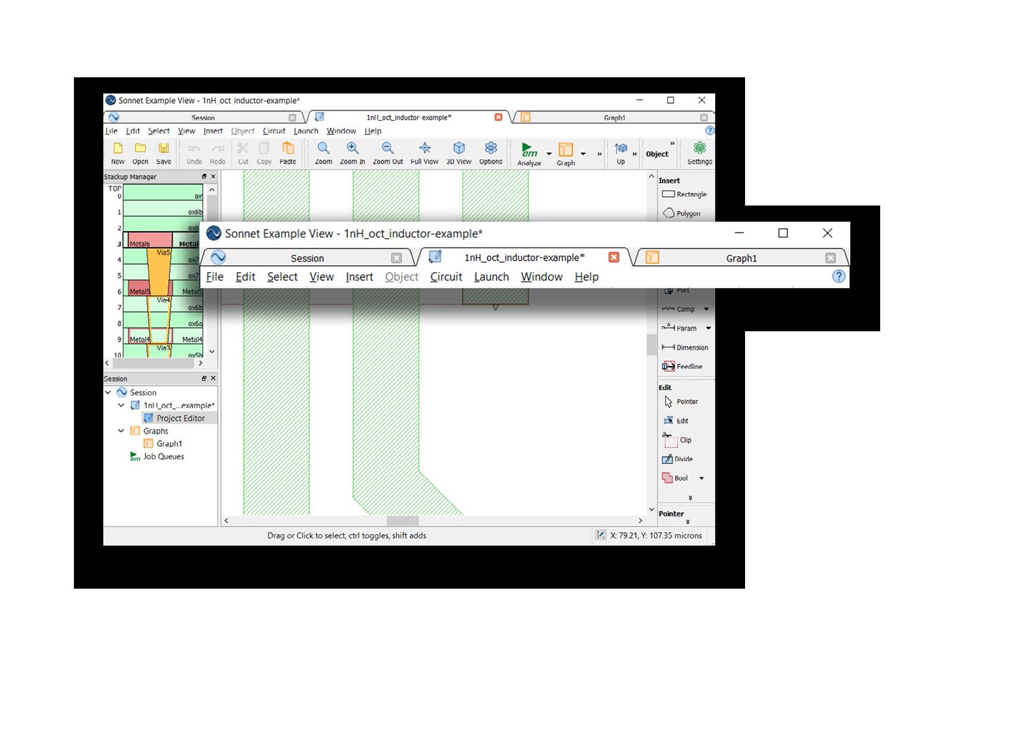 Sonnet Suites - New Features - Sonnet Software